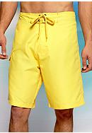 Red Camel® Solid Color Board Shorts