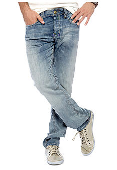 Six Slim Fit Jeans