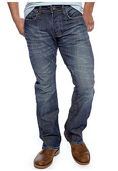Buffalo David Bitton King Slim Bootcut Jeans