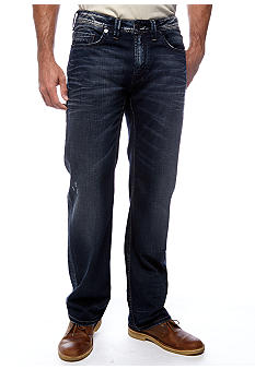 Buffalo David Bitton Travis Sterling Dark Wash Jeans