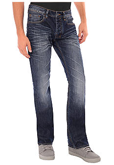 Buffalo David Bitton King New Barry Jeans