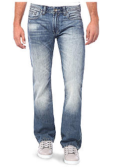 Buffalo David Bitton King New Ellis Slim Fit Jeans