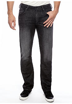 Buffalo David Bitton Driven Straight Leg Jeans