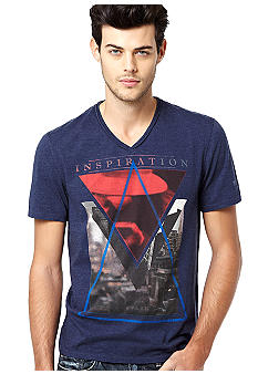 Buffalo David Bitton Nianos Graphic Tee