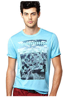 Buffalo David Bitton Nodo Graphic Tee