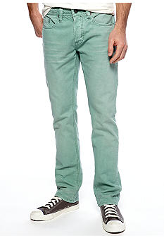 Buffalo David Bitton Evan Basic Kylo Color Jeans