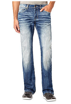 Buffalo David Bitton King Basic New Rail Jeans