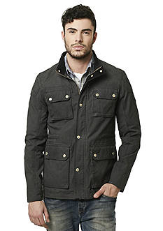 BUFFALO DAVID BITTON Jistan Utility Jacket