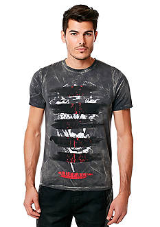 BUFFALO DAVID BITTON Nirked Graphic Tee