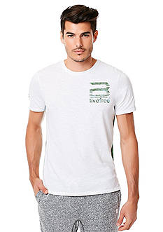 BUFFALO DAVID BITTON Niches Tee