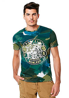 BUFFALO DAVID BITTON Nistok Graphic Tee