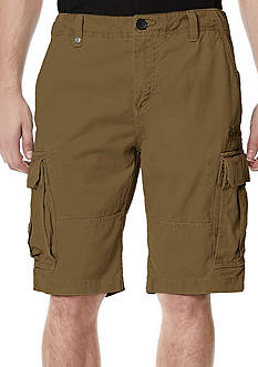 BUFFALO DAVID BITTON Havem Shorts