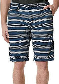 BUFFALO DAVID BITTON Haxil Shorts