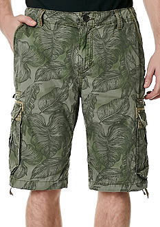 BUFFALO DAVID BITTON Hizor Cargo Shorts