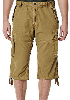 BUFFALO DAVID BITTON Hibam Shorts
