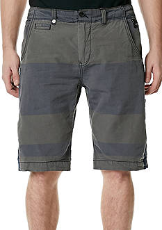 BUFFALO DAVID BITTON Hicra Shorts
