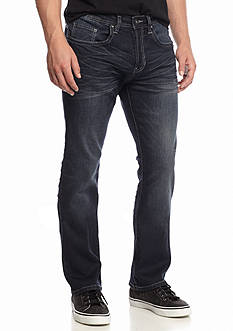 BUFFALO DAVID BITTON King Morelia Jeans