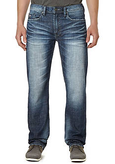 BUFFALO DAVID BITTON Driven X Jeans