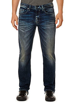 BUFFALO DAVID BITTON Slim Bootcut King Fit Jeans