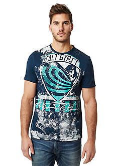 BUFFALO DAVID BITTON Naviz Graphic Tee