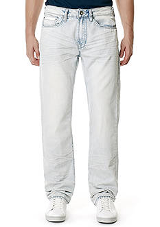 BUFFALO DAVID BITTON Driven Straight Fit Jeans