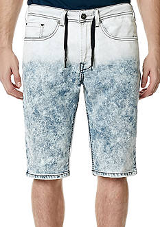 BUFFALO DAVID BITTON Parker X Shorts