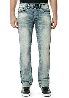 BUFFALO DAVID BITTON Six XX Mercury Super Stretch Jeans