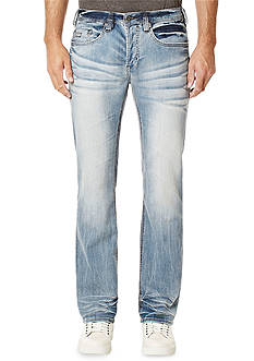BUFFALO DAVID BITTON King-X Slim Boot Jeans