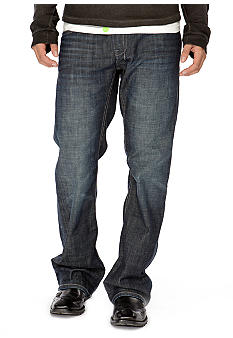 Buffalo David Bitton Travis Easy Fit Jeans