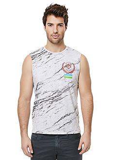 BUFFALO DAVID BITTON Novisia Sleeveless T-Shirt