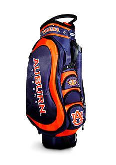 Team Golf Auburn Tigers Medalist Cart Bag