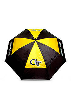 Team Golf Georgia Tech Yellow Jackets Umbrella