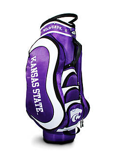 Team Golf Kansas State Wildcats Medalist Cart Bag