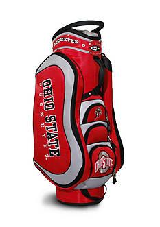 Team Golf Ohio State Buckeyes Medalist Cart Bag