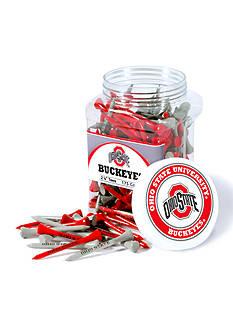 Team Golf Ohio State 175 Count Imprinted Tee Jar