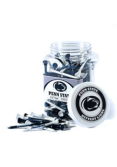 Team Golf Penn State 175 Count Imprinted Tee Jar