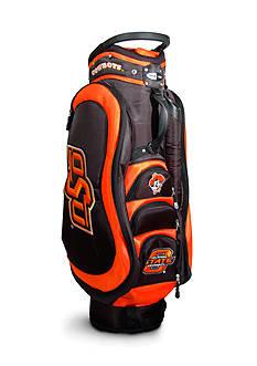 Team Golf Oklahoma State Cowboys Medalist Cart Bag