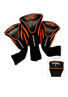 Team Golf Oklahoma State Cowboys 3-Pack Contour Head Covers