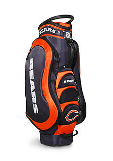 Team Golf Chicago Bears Medalist Cart Bag