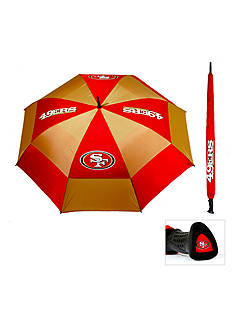 Team Golf San Fransisco 49ers Umbrella