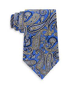 IZOD Pine Paisley Tie