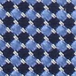 Young Men: Izod Accessories: Navy IZOD Hilton Solid Tie