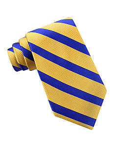 Izod Burlingame Striped Tie