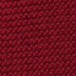 Calvin Klein Men: Red Calvin Klein Spun Solid Tie