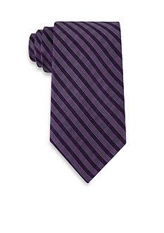 Calvin Klein Mini Quad Gingham Tie