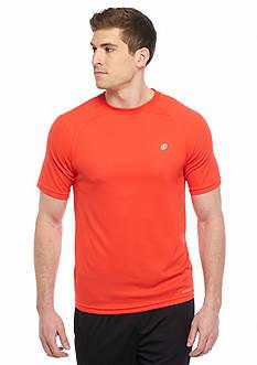 SB Tech Basic Mesh Crew-Fashion T-Shirt