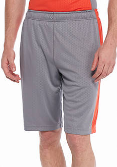 SB Tech Embossed Basketball Shorts