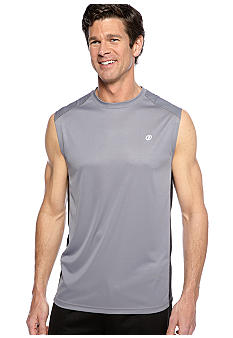 SB TECH Fashion Muscle Tee