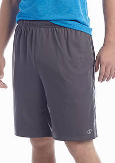 SB Tech Solid Micro Shorts