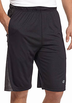 SB Tech Printed Comfort Basketball Shorts